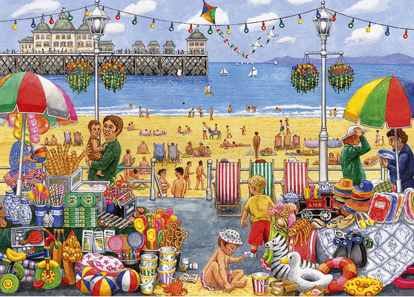Image result for oh we do like to be beside the seaside