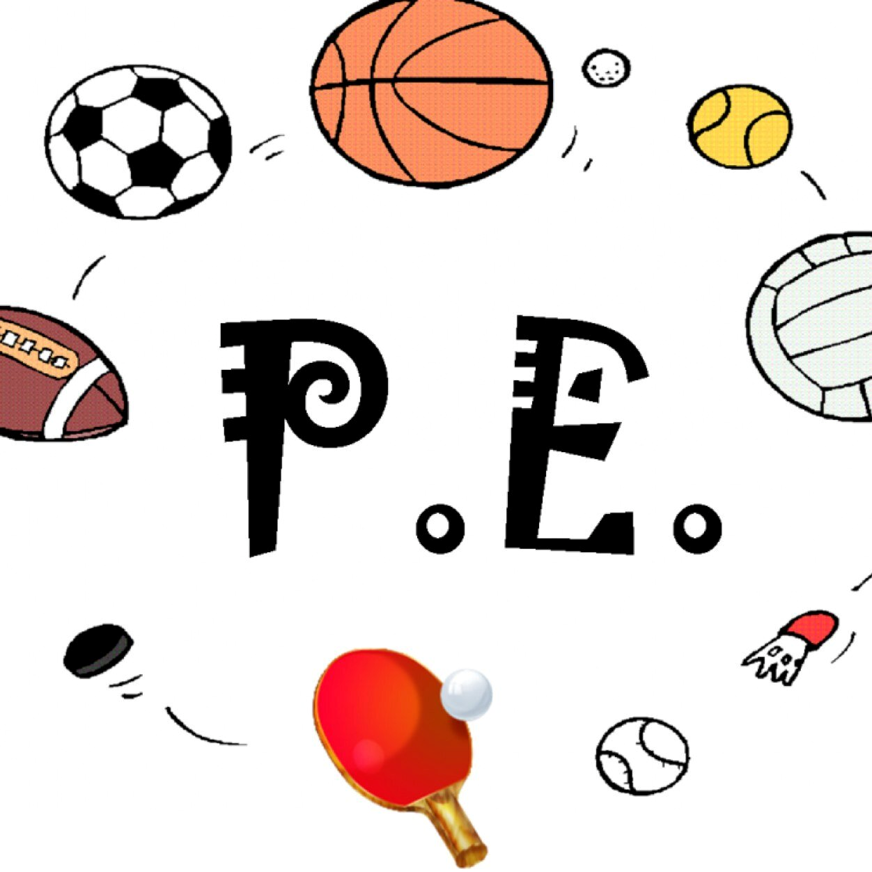 Image result for pe kit clipart