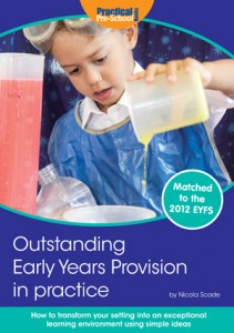 Outstanding Early Years Provision_COVER.indd