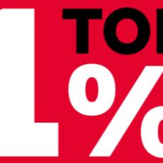 Top 1% of Schools for Progress