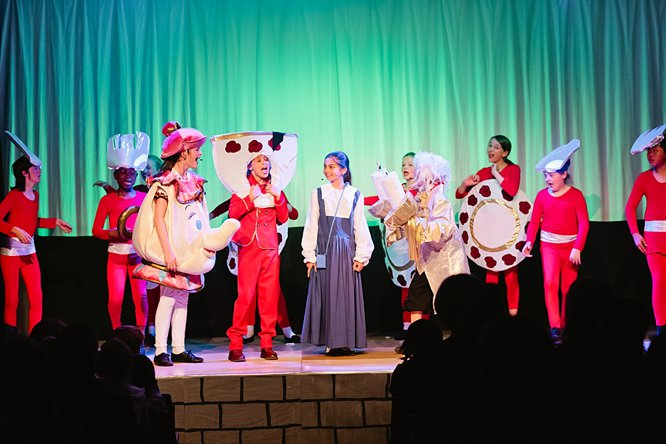 Cathedral School Play July 2017-124