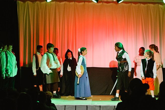 Cathedral School Play July 2017-159