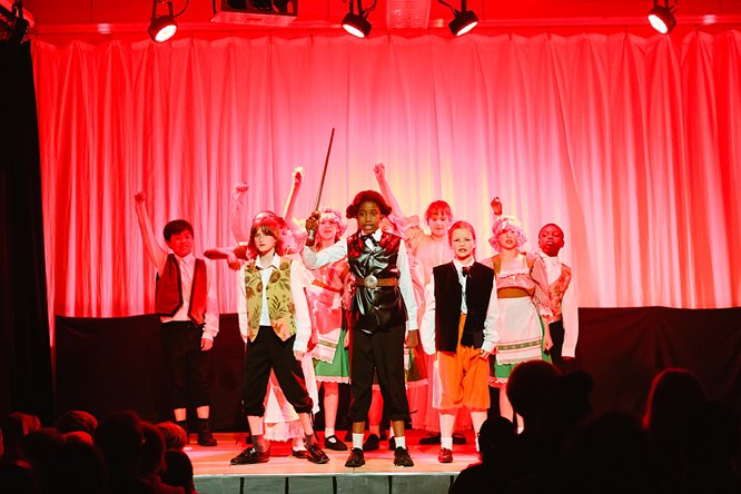 Cathedral School Play July 2017-164