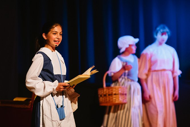 Cathedral School Play July 2017-41