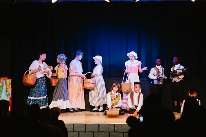 Cathedral School Play July 2017-42