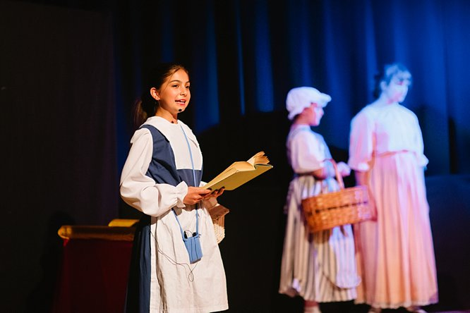 Cathedral School Play July 2017-45