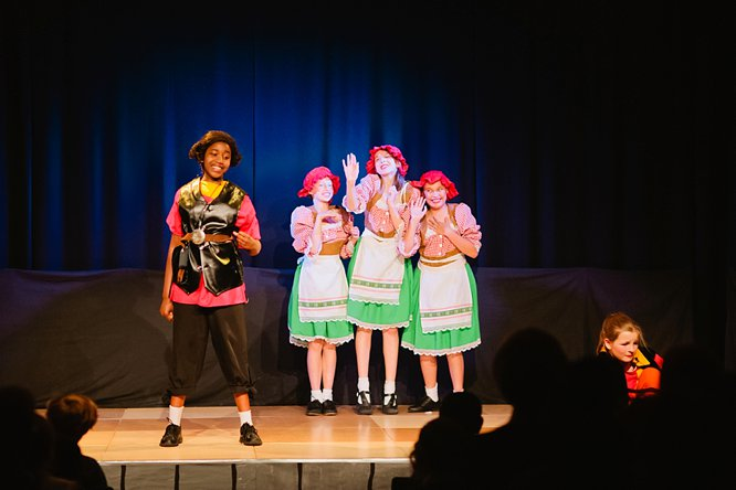 Cathedral School Play July 2017-52