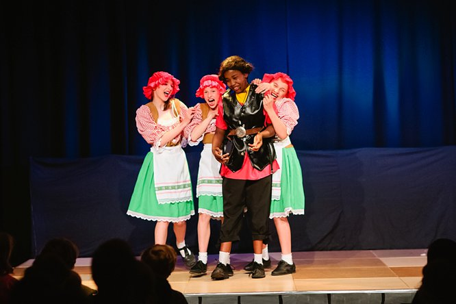 Cathedral School Play July 2017-54