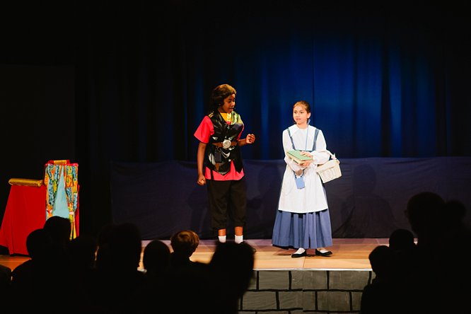 Cathedral School Play July 2017-58