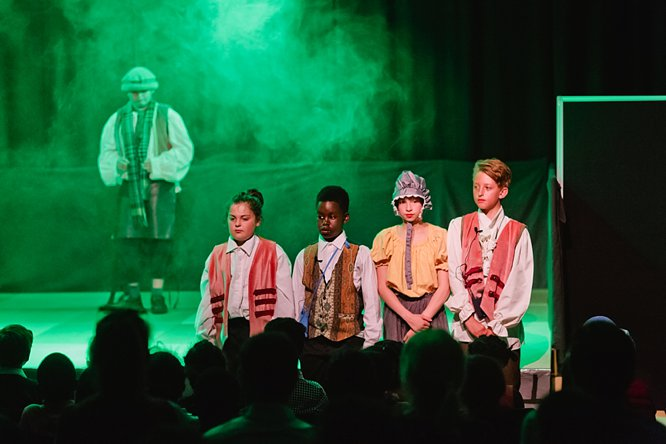 Cathedral School Play July 2017-62