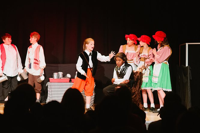 Cathedral School Play July 2017-90