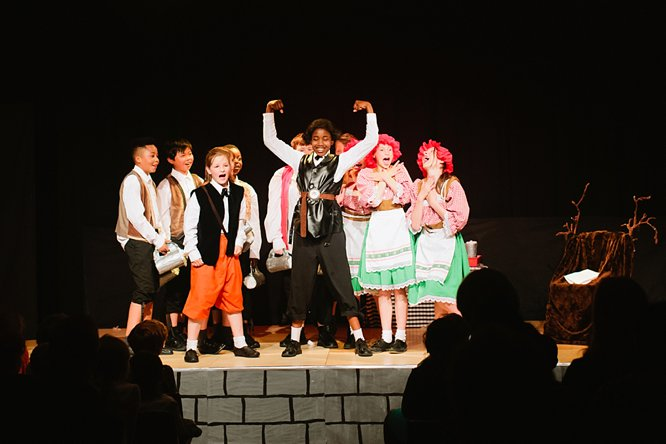 Cathedral School Play July 2017-96