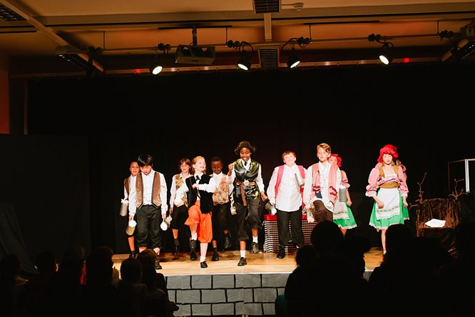 Cathedral School Play July 2017-99