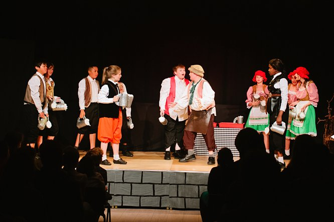 Cathedral School Play July 2017-105