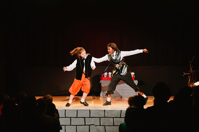 Cathedral School Play July 2017-107