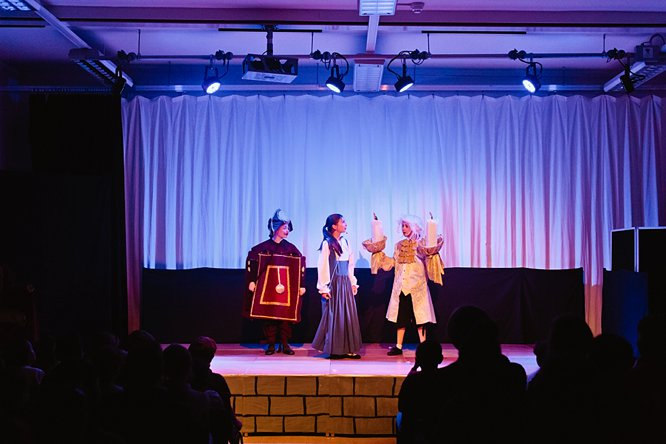 Cathedral School Play July 2017-127