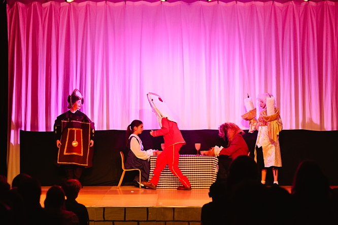 Cathedral School Play July 2017-135