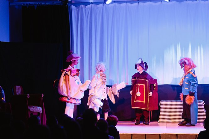Cathedral School Play July 2017-156