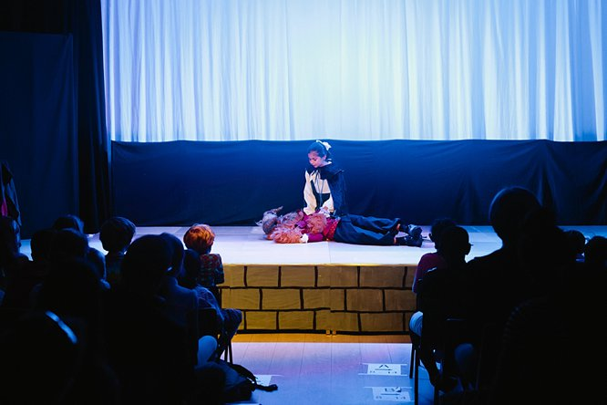 Cathedral School Play July 2017-168