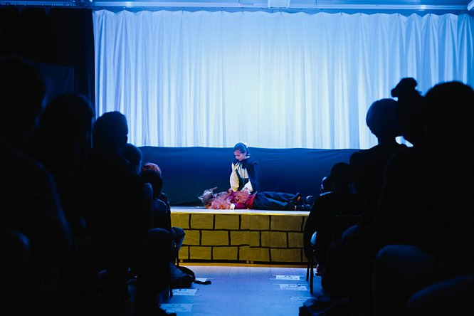 Cathedral School Play July 2017-169