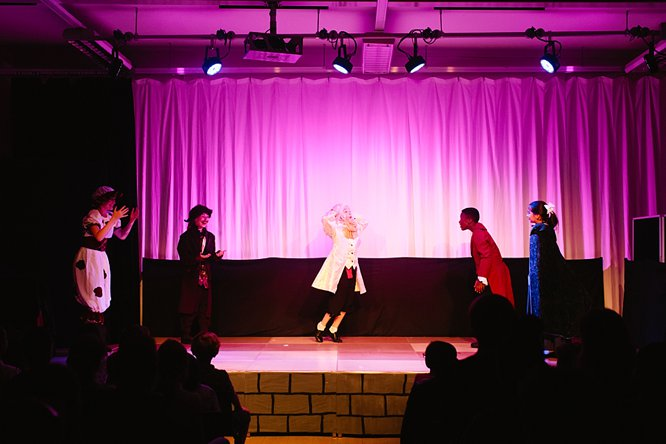 Cathedral School Play July 2017-173