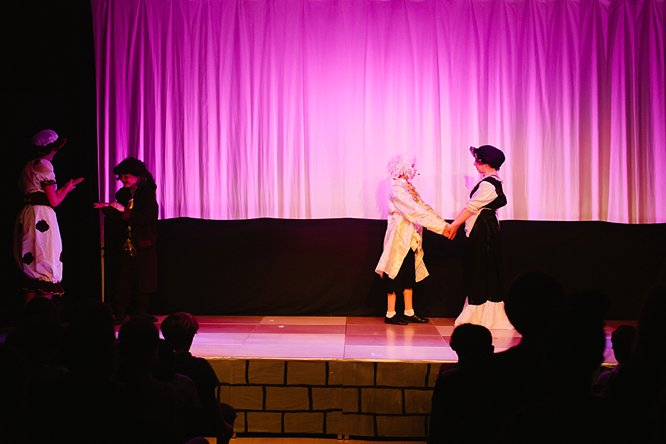Cathedral School Play July 2017-175