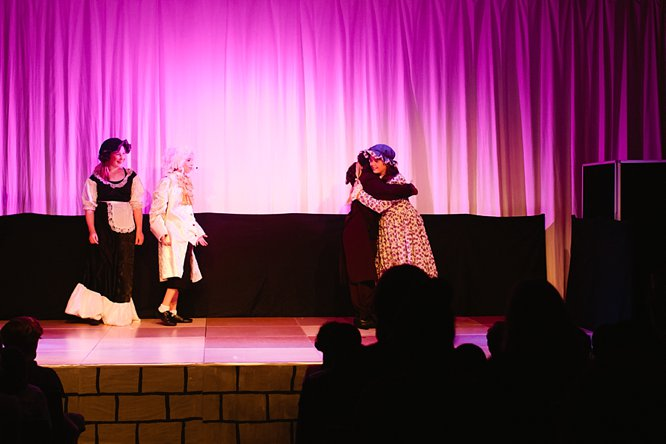 Cathedral School Play July 2017-176