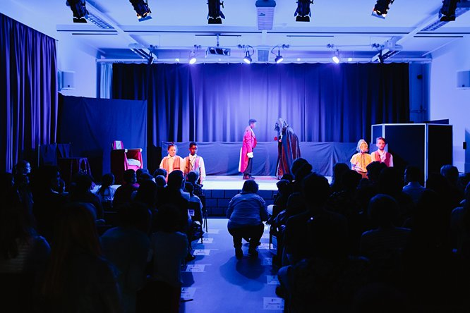 Cathedral School Play July 2017-34