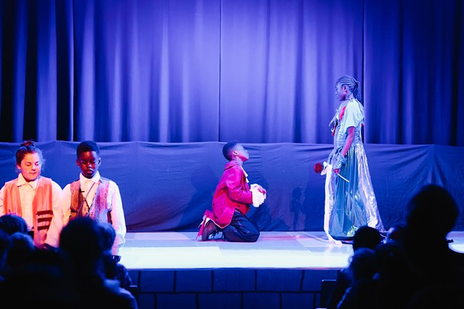 Cathedral School Play July 2017-35