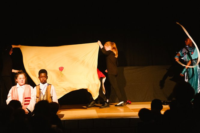 Cathedral School Play July 2017-36