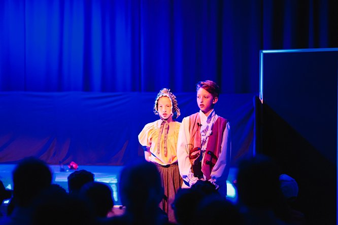 Cathedral School Play July 2017-37