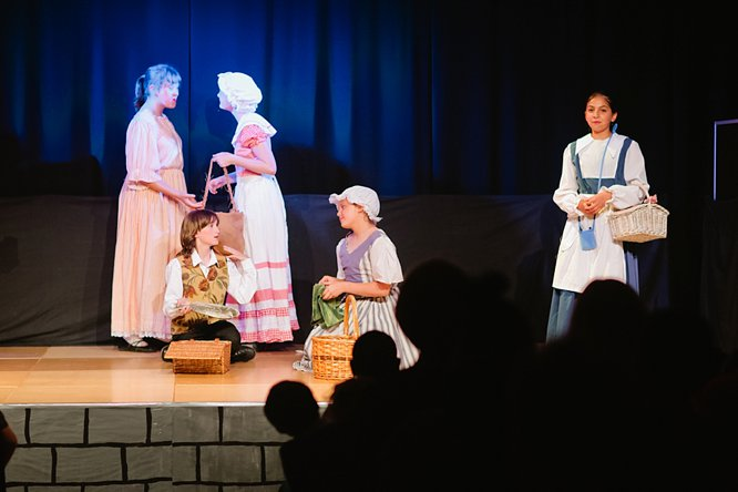 Cathedral School Play July 2017-38