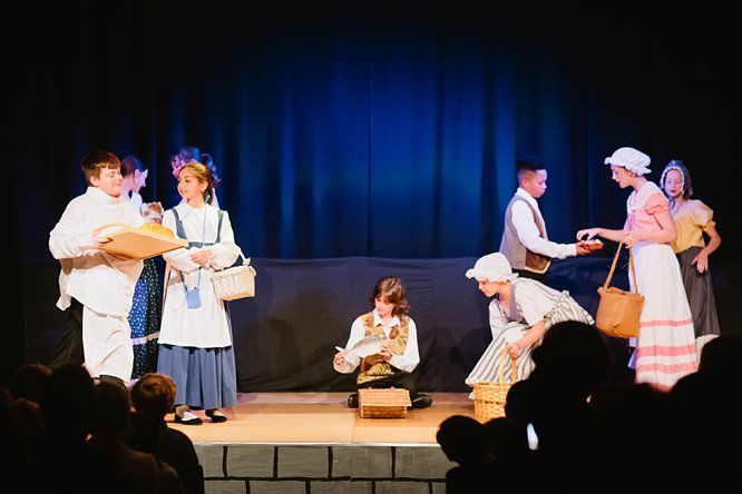 Cathedral School Play July 2017-39