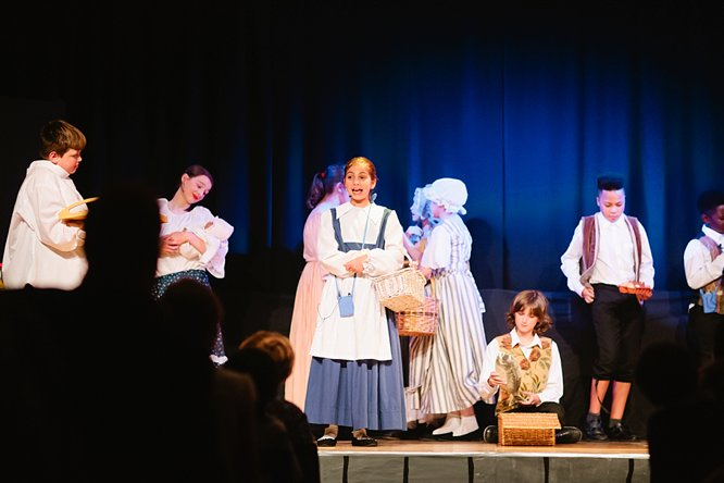 Cathedral School Play July 2017-40