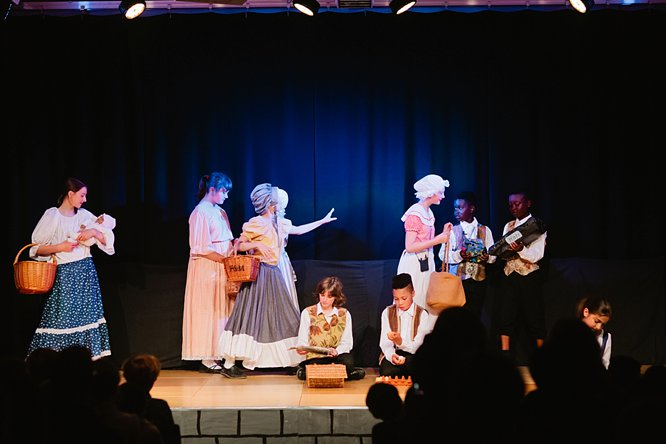 Cathedral School Play July 2017-43