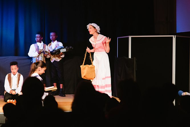 Cathedral School Play July 2017-44