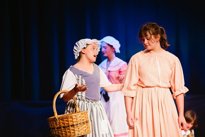 Cathedral School Play July 2017-46