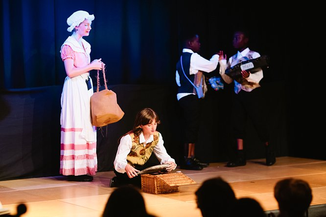 Cathedral School Play July 2017-49
