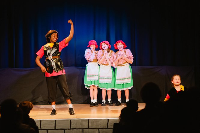 Cathedral School Play July 2017-53