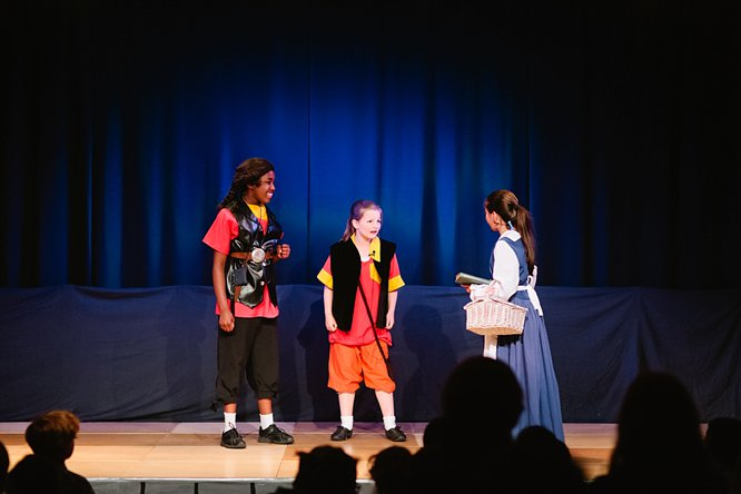 Cathedral School Play July 2017-59
