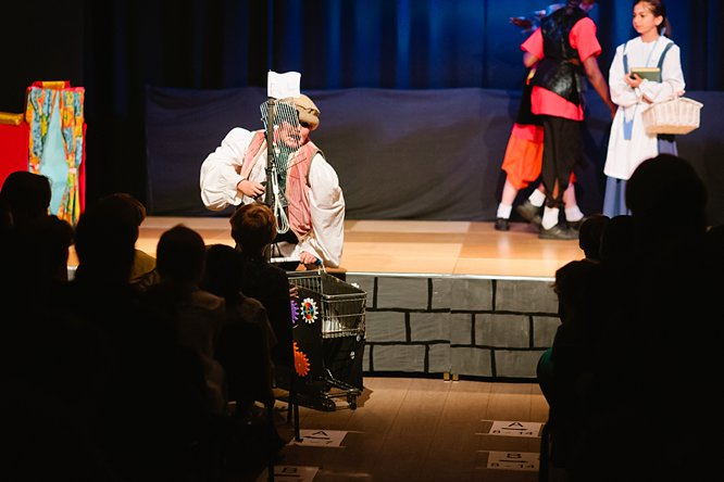 Cathedral School Play July 2017-60