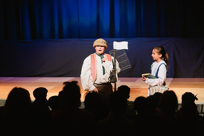 Cathedral School Play July 2017-61