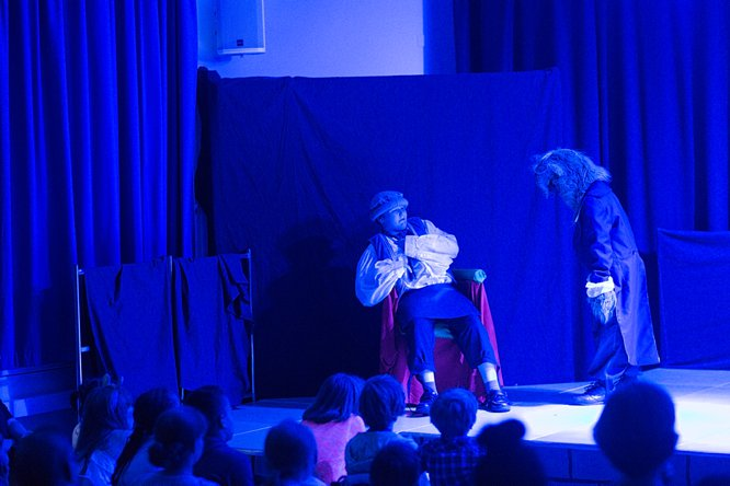 Cathedral School Play July 2017-67