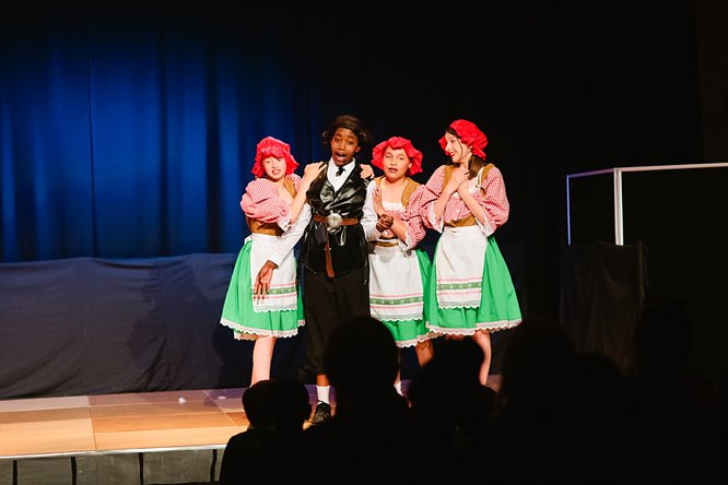 Cathedral School Play July 2017-68