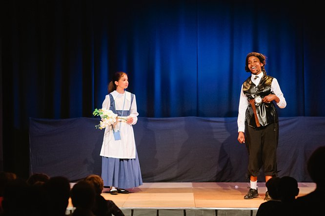Cathedral School Play July 2017-71
