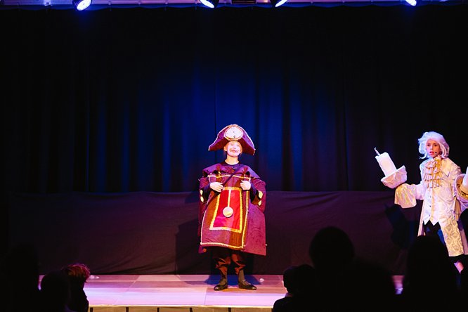 Cathedral School Play July 2017-76
