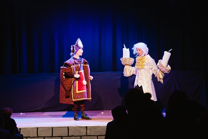 Cathedral School Play July 2017-78
