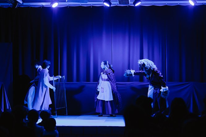 Cathedral School Play July 2017-81