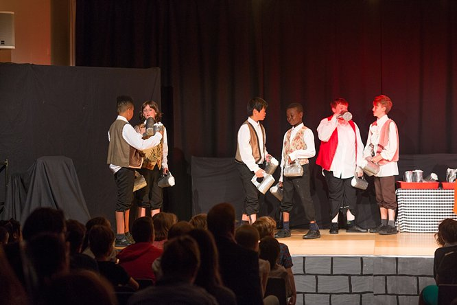 Cathedral School Play July 2017-89