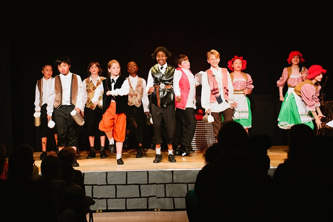 Cathedral School Play July 2017-98